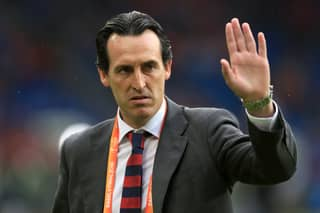 Arsenal Fan DMs Tactical Analysis To Person He Thinks Is Unai Emery's Son