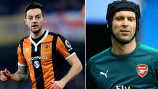 Ryan Mason Shares Story Of How Petr Cech Has Helped With His Recovery