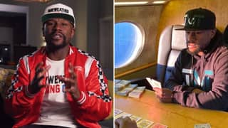 Floyd Mayweather Is Charging An Insane Price For Online Meet-And-Greets On Fanmio