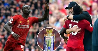 Sadio Mane Exclusive: Voiding Premier League Season Is 'Crazy' But Coronavirus Fight Must Come First