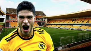 Wolves Set To Complete Signing Of Raul Jimenez For A Club Record £25 Million