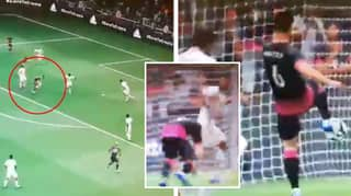 The Worst Glitch Ever? FIFA Gamer In Shock After Opponent Picks Up Ball And Scores