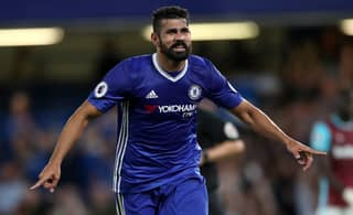Diego Costa Admits He Wanted To Leave Chelsea In The Summer