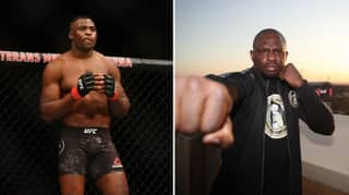 Eddie Hearn To Talk To Dana White About Dillian Whyte Vs Francis Ngannou
