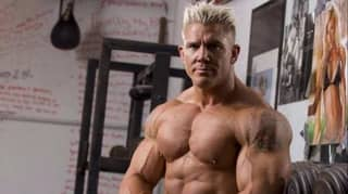Bodybuilding Community In Shock After Andy 'Mr Incredible' Haman Dies Suddenly