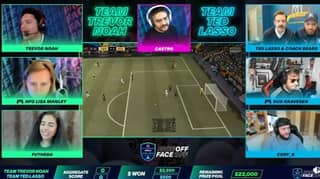 Trevor Noah Calls For A Weekend League Without Opening Packs