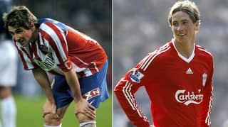 The Fact That Fernando Torres Is 34 Today Is Making People Feel Really Old