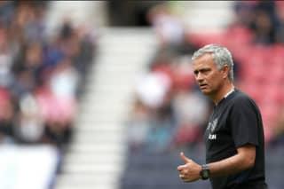 Jose Mourinho's Treatment Of Bastian Schweinsteiger Has Not Gone Down Well With Fans