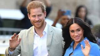 AFL Player 'Manhandled' Prince Harry On Wild Night Out In Las Vegas