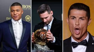 In 2019, The Top 10 Finalists For The 2020 Ballon d'Or Were Predicted
