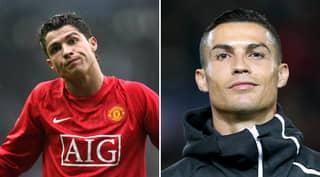 Cristiano Ronaldo Linked With Sensational Transfer Back To The Premier League