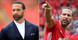 Rio Ferdinand On The Signing He Told Manchester United To Make, But Club Ignored