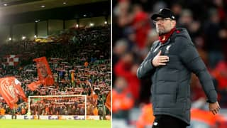 Jurgen Klopp Issues Message To Liverpool Supporters After Premier League Suspends Season