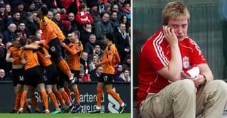 Liverpool Fans Are Going Ballistic Over First Half Display Against Wolves