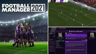 You Can Finally Download The Football Manager 2021 Beta On Epic Games Store And Steam
