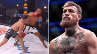 Bellator Superstar Calls Out Conor McGregor As He Enters Free Agency With Huge KO Win