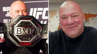 UFC President Dana White Claims That UFC Is 'Probably Worth $9bn Or $10bn'