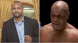 Mike Tyson And Roy Jones Jr's Final Drug Test Results Confirmed