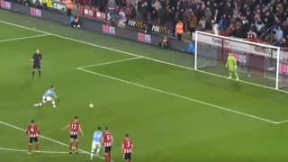 VAR Controversy Strikes Again During Sheffield United Vs. Manchester City