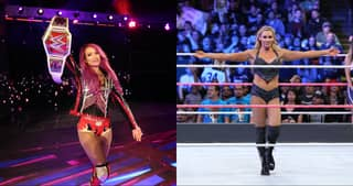 WWE Raw Women's Title Match To Main Event Inside Hell In A Cell