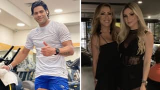 Hulk Marries Ex Wife's Niece Just Three Months After Relationship Started