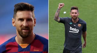 Lionel Messi Misses Medical For Start Of New Season With Barcelona