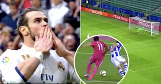 Video Shows The Moments Real Madrid Fans Should Remember Gareth Bale For
