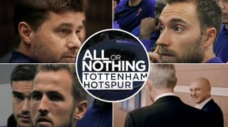 Amazon Drop First Trailer For All Or Nothing: Tottenham Hotspur