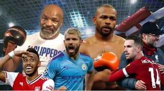 September 12 Promises To Be An Insane Day Of Sport