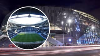 Tottenham Hotspur To Play Crystal Palace In First Game At New Stadium