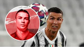 Third-Tier Team Posts Picture Of Cristiano Ronaldo In Their New Kit Amid Transfer Speculation