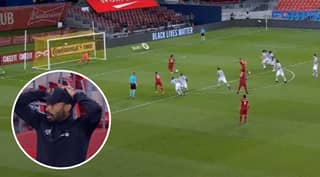 What Happened When Toronto FC Tried To Do Thierry Henry's 'Pass Penalty' Against His Montreal Impact Side