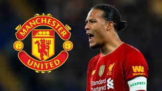 Manchester United Turned Down The Chance To Sign Virgil Van Dijk