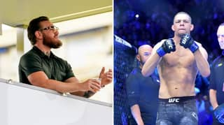Conor McGregor Goes On Bizarre Rant About Nate Diaz's 'Yacht'