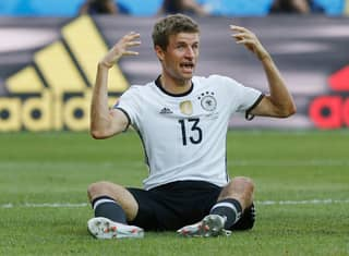 Thomas Muller Replies Perfectly To Questions About His Lack Of Goals