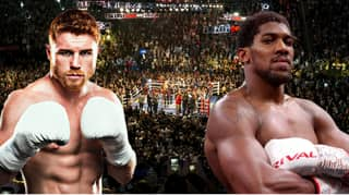 There's A Monstrous Line-Up Of Boxing In December: Joshua Vs. Pulev And Canelo Vs. Smith