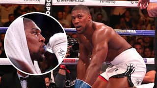 """Anthony Joshua Is Finished"" Following His Defeat To Andy Ruiz Jr"