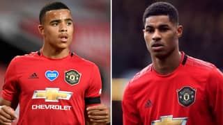 'Mason Greenwood Is Better Than Marcus Rashford,' Says Man United Legend Dwight Yorke