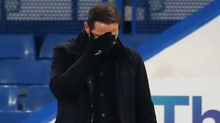 Frank Lampard Wasn't Allowed To Say Goodbyes In Person After Brutal Chelsea Sacking