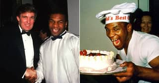 Mike Tyson's Insane 30th Birthday Party Involved Donald Trump, Jay-Z And 19 Girlfriends
