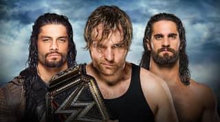 Five Reasons To Watch WWE Battleground
