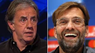 Mark Lawrenson's Predictions For Liverpool League Games Is Just Ridiculous