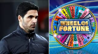 Arsenal's Mikel Arteta Introduces Wheel Of Fortune For Players Breaking Rules