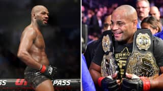 Jon Jones Goes Into Long Twitter Tirade After Daniel Cormier Says He's Not The GOAT