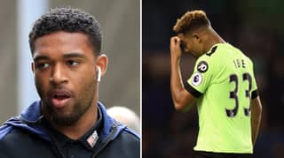 Jordon Ibe Says He Is Suffering From Depression And Is 'In A Dark Place'