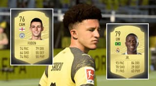 FIFA 20's Top 10 Wonderkids With The Highest Overall Potentials Have Been Revealed