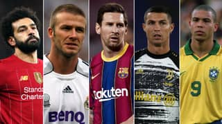 Nominees For 'Player Of The Century' Award Have Been Revealed