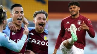 Tyrone Mings Asks Aston Villa Fans To Apologise After Anwar El Ghazi Shuts Down Social Media Account