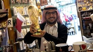FIFA 'Considering Stripping Qatar Of 2022 World Cup'