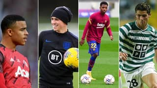 Study Finds Which Football Academies Produce The Best Players
